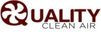 Quality Clean Air Inc. Logo