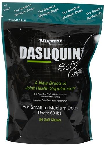 Dasuquin Soft Chews'