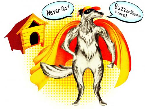 Company Logo For Buzzardillopossum, LLC'