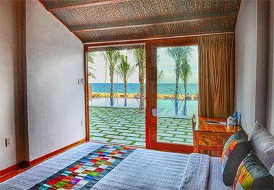 Ananda Resort'