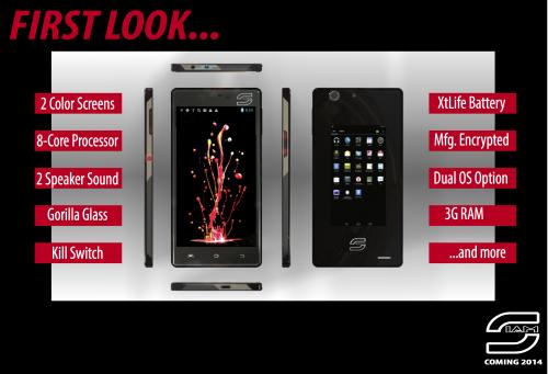 Siam Smartphone'