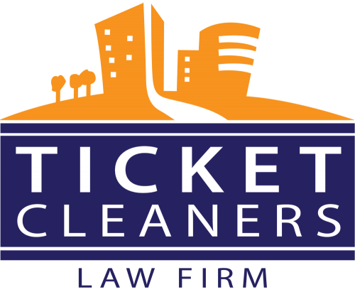 Ticket Cleaners Law Firm'