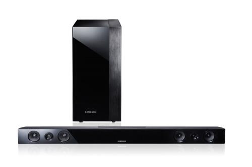 Samsung HW-F450 2.1 Channel 280-Watt Soundbar'