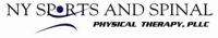 New York Sports and Spinal Physical Therapy Logo