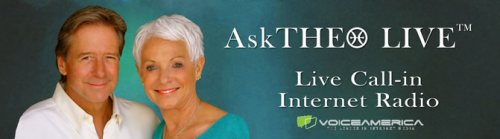 Ask THEO'