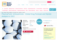 Schizophrenia: Global Drug Forecast & Market Analysi