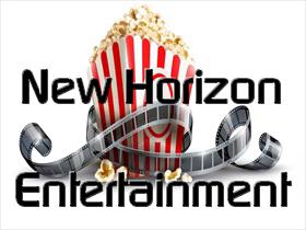 Company Logo For New Horizon Entertainment'