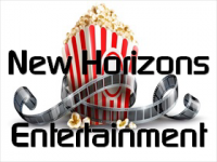 New Horizons Entertainment Logo