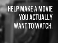 Get Involved in the Movies You Watch