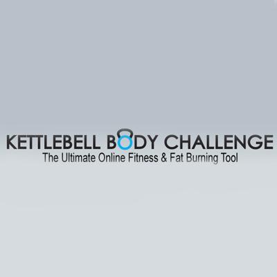 Kettlebell Body Challenge'