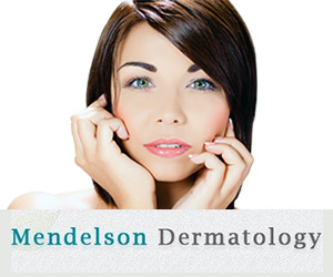 Company Logo For Mendelson Dermatology'