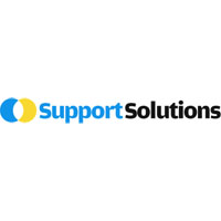 Support Solutions Ltd Logo