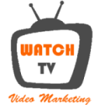 Watch TV Logo