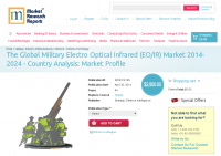 Global Military Electro Optical Infrared (EO/IR) Market 2014