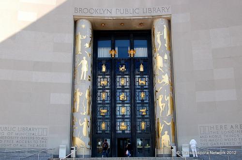 Brooklyn Public Library'