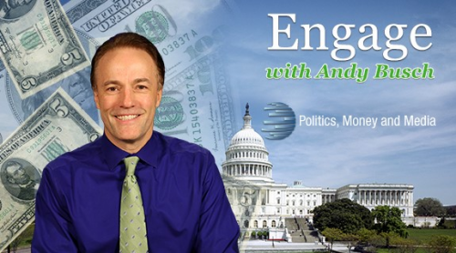 Engage with Andy Busch'