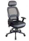 ATD-AMERICAN airFLEX Deluxe Swivel-Tilt Chair'