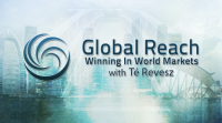 Global Reach Talk Radio Show