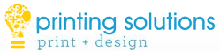 Printing Solutions Logo