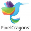 Company Logo For PixelCrayons'