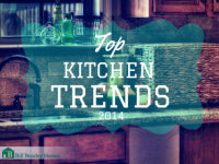 Top 10 Kitchen Trends of 2014