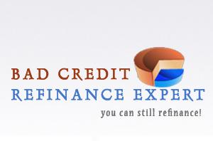 Bad Credit Refinance Expert'