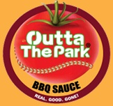 Outta The Park Eats, Inc. Logo
