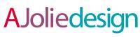 A Jolie Design Llc Logo