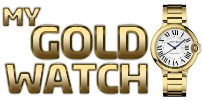 My Gold Watch'