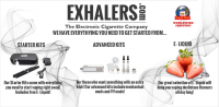 Buy Electronic Cigarette Kits