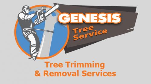 Genesis Tree Service'