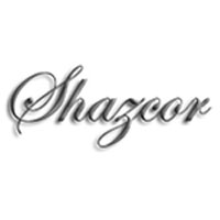 Shazcor Modern Wallpaper Logo