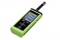 Multifunctional hand-held meter, Omniport 30, from E+E Elekt