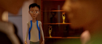 'Vetri' Comedy Animated Short Film