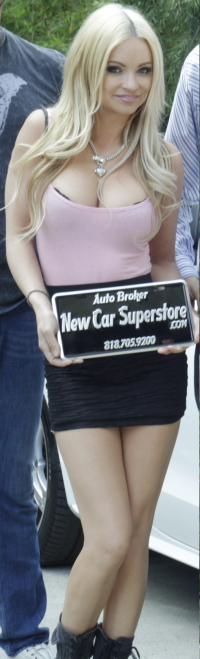 New Car Superstore Logo