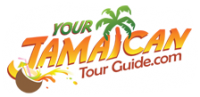 Your Jamaican Tour Guide Logo