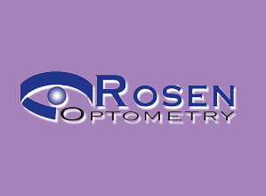 Company Logo For Rosen Optometry'