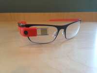 Google Glasses Available at Rosen Optometry