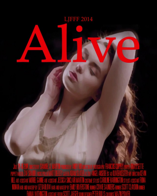 Alive'