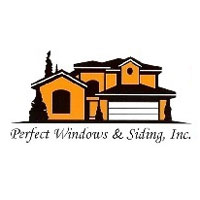 Perfect Windows and Siding, Inc. Logo