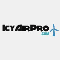 IcyAirPro Logo