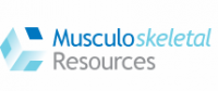 Musculoskeletal Resources Logo