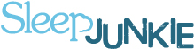 Company Logo For Sleep Junkie'