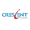 Company Logo For Crescent IT Solutions'