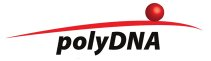 poly-DNA Logo