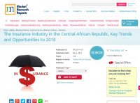 Insurance Industry in the Central African Republic to 2018