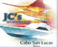 JC's Sportfishing Logo