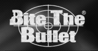 Bite the Bullet, LLC Logo