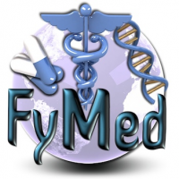 FyMed, Inc Logo