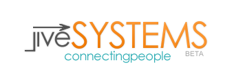 Logo for jiveSYSTEMS, LLC'